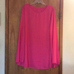 Women's dressy blouse.